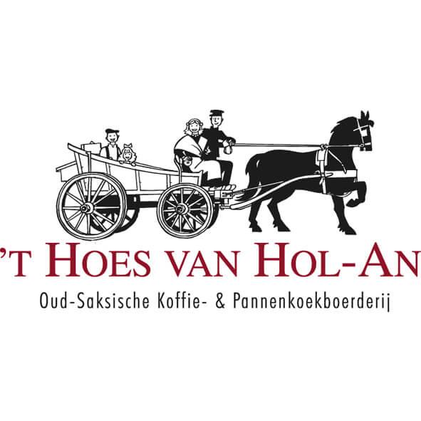 Pannenkoekboerderij 't Hoes van Hol-An