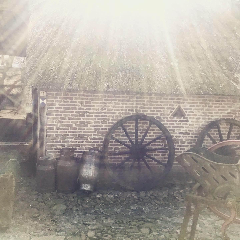Copyright Oud Saksische Koffie- & Pannenkoekboerderij 't Hoes van Hol-An