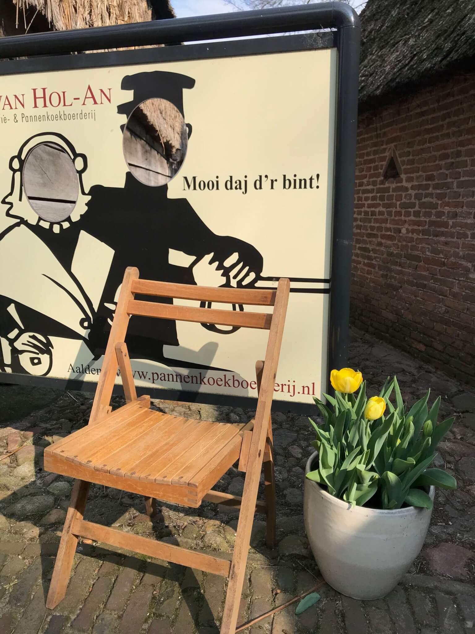 © Kim Voets voor 't Hoes van Hol-An Fotobord